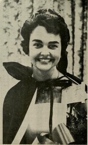 Connie Shaw