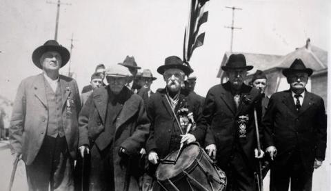 Civil War Langlois