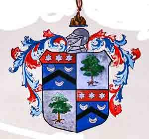 Langlois coat of arms