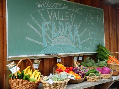 Valley Flora Farm