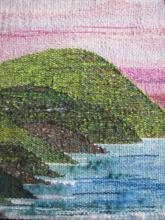 Humbug Mountain weaving